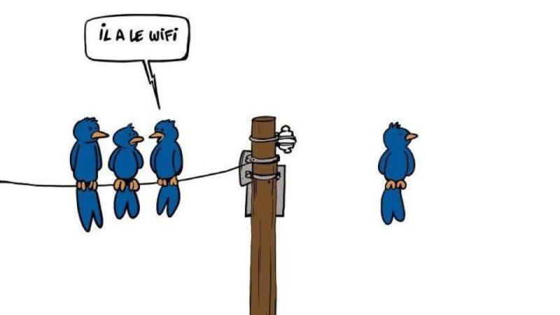 Free, SFR, Orange et Bouygues : les internautes se lâchent sur Twitter # 128
