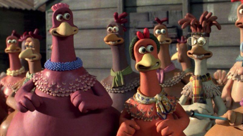 Netflix annonce une suite pour le film d'animation sorti en 2000… Chicken Run