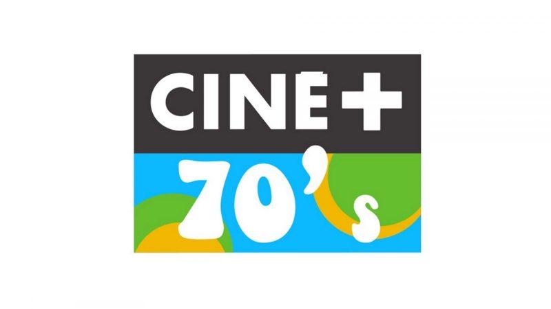 myCanal : c'est parti pour la nouvelle chaîne Ciné+ 70's