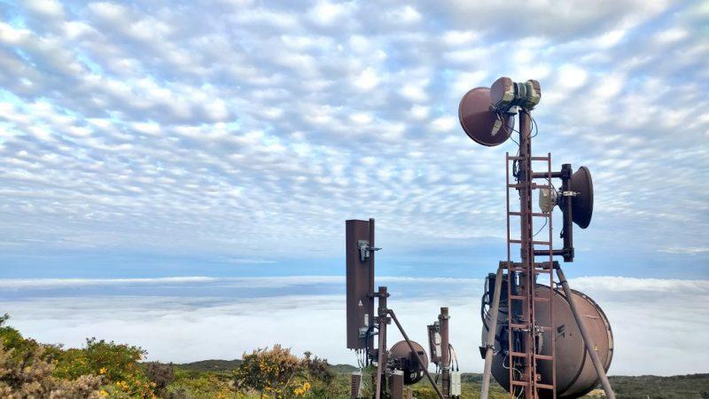 Free Mobile ne rencontre pas des difficultés que dans l'hexagone : des riverains s'opposent aussi à l'implantation d'une antenne à La Réunion