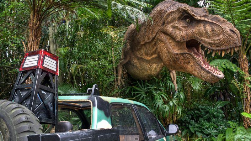 Toujours plus de cinéma sur TF1 avec la diffusion de la trilogie Jurassic Park fin juin