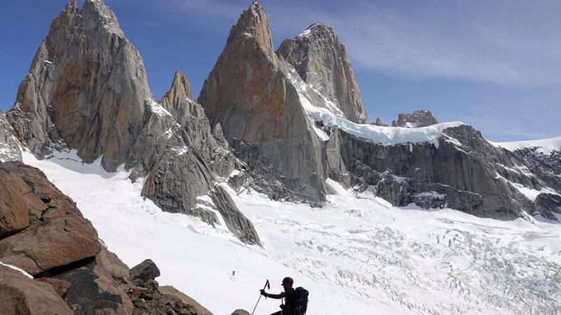 Sylvain Tesson vous emmène en Patagonie le 5 juillet sur National Geographic