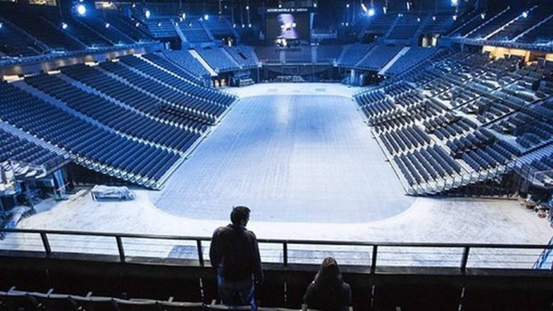 France 2 : la fête de la musique organisé a l'Accor Arena se fera finalement avec du public