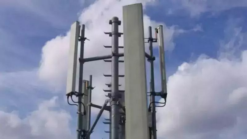 À cause d'une erreur, des riverains n'empêchent pas l'arrivée d'une antenne-relais de Free