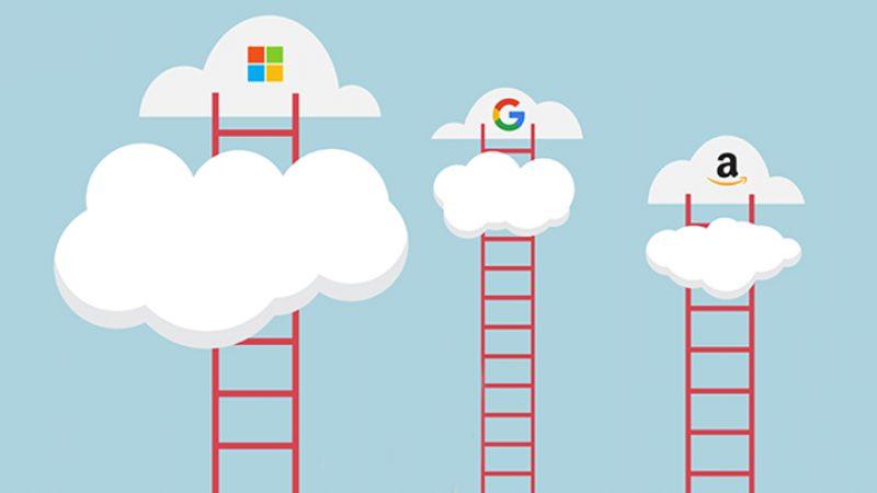 Les opérateurs songent à héberger Amazon, Google et Microsoft dans leurs réseaux, Bouygues Telecom ne le cache pas