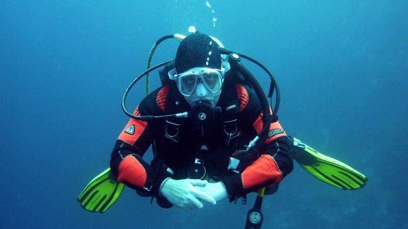 AquaFi : le Wi-Fi sous-marin imaginé par des chercheurs