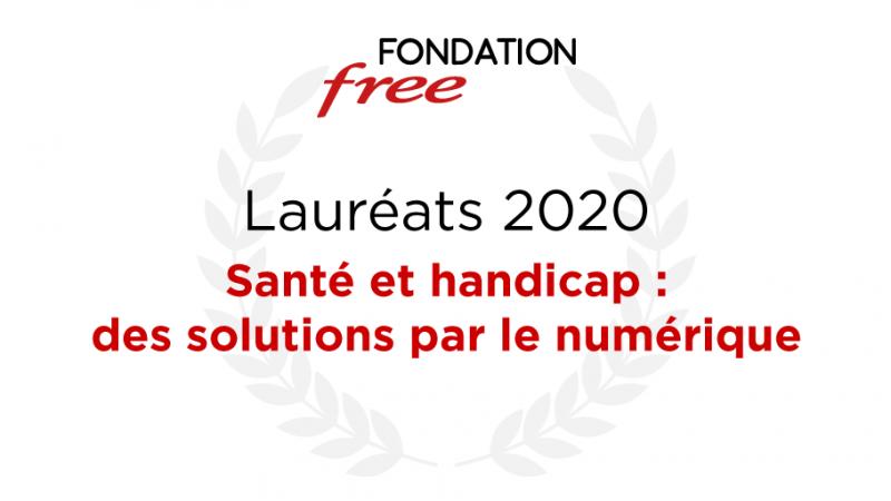 La Fondation Free annonce les 7 nouveaux projets qu'elle financera pour réduire la fracture numérique