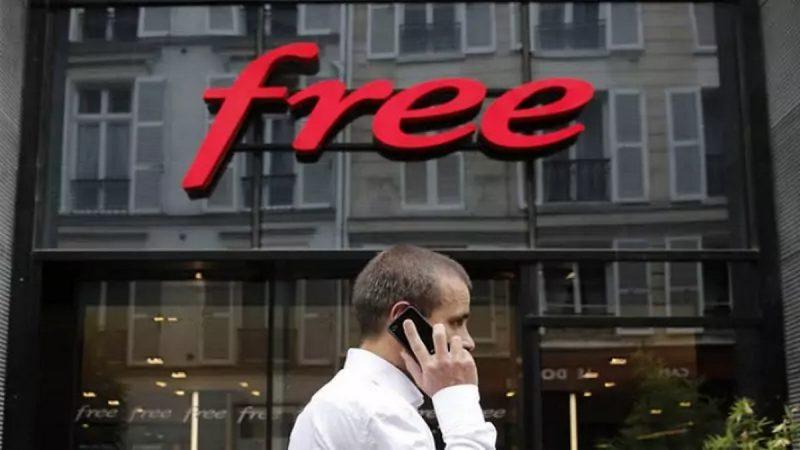 Un nouveau smartphone séduisant arrive dans la boutique Free Mobile