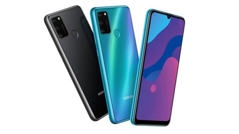 Smartphones : Honor lance un modèle à petit prix en France et Realme dévoile la version allégée d'un modèle haut de gamme
