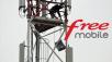 Découvrez la répartition des antennes mobiles Free 3G/4G sur Laval dans le département de la Mayenne