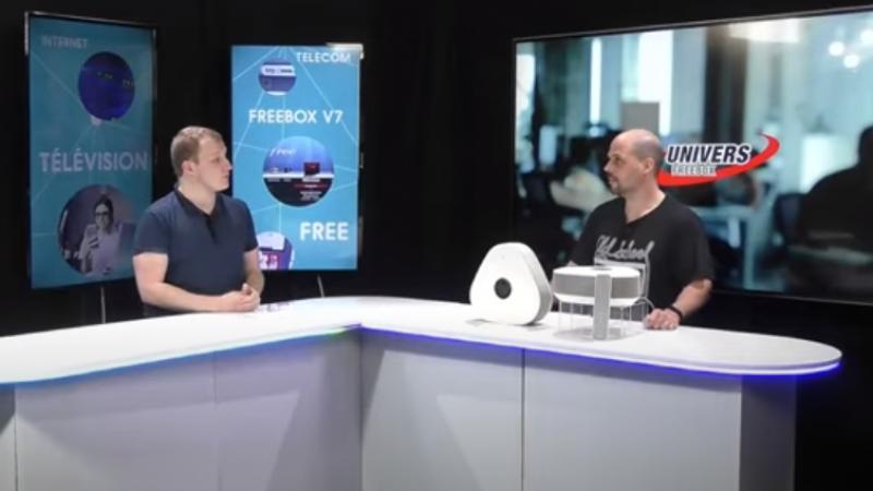 Tuto vidéo Univers Freebox : Comment placer son Player Delta Devialet pour avoir un son spatial optimal