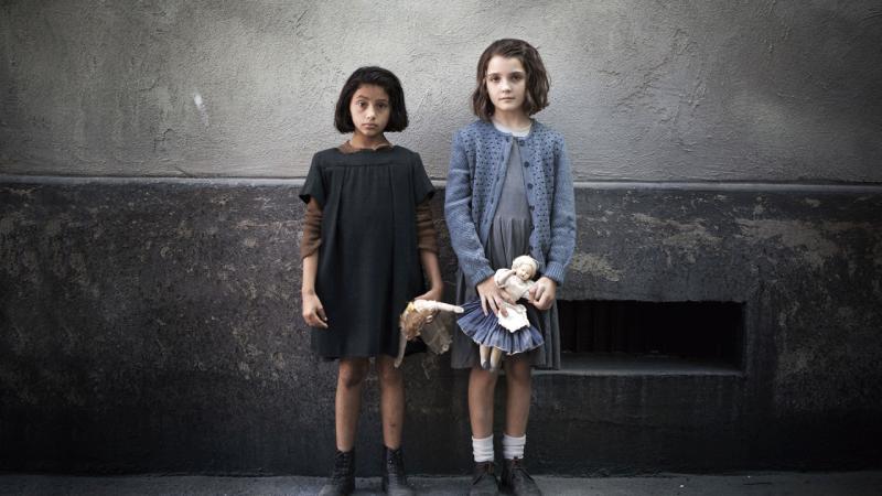 """France 2 : """"L'amie prodigieuse"""" la série inspirée des romans d'Elena Ferrante en clair à partir du 1er juillet"""