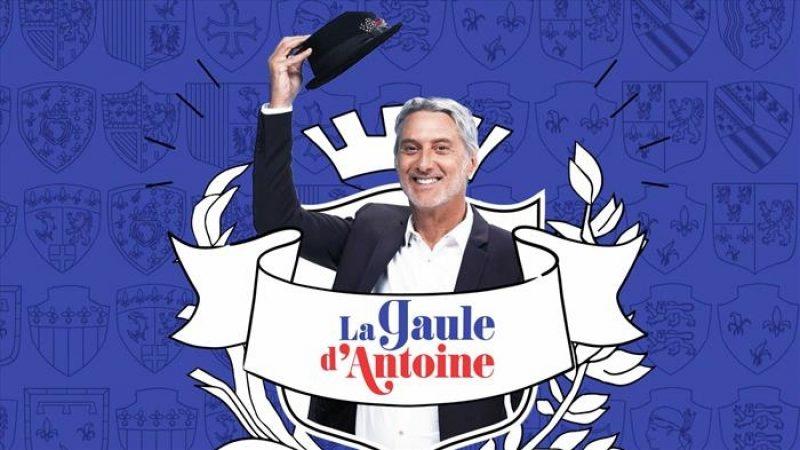 """Canal + : suivez les vacances en France d'Antoine de Caunes avec """"La Gaule d'Antoine"""" tout au long de l'été"""