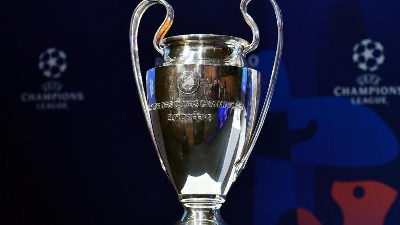 Reprise de la Ligue des champions le 7 août…toutes les infos à savoir