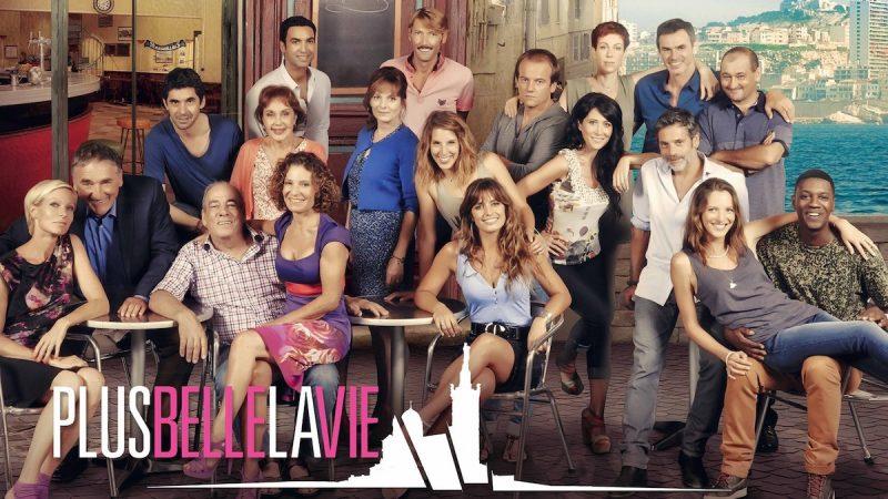 France 3 : Plus belle la vie revient en inédit à partir du 29 juin