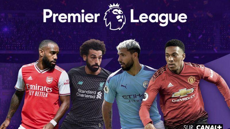 Grand retour de la Premier League sur Canal+ ce mercredi avec deux rencontres