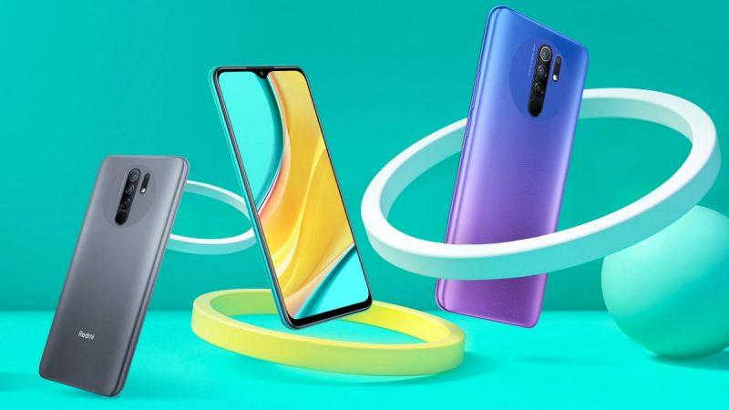 Smartphones : Xiaomi dévoile son Redmi 9 à petit prix et Huawei un P Smart S sans Google