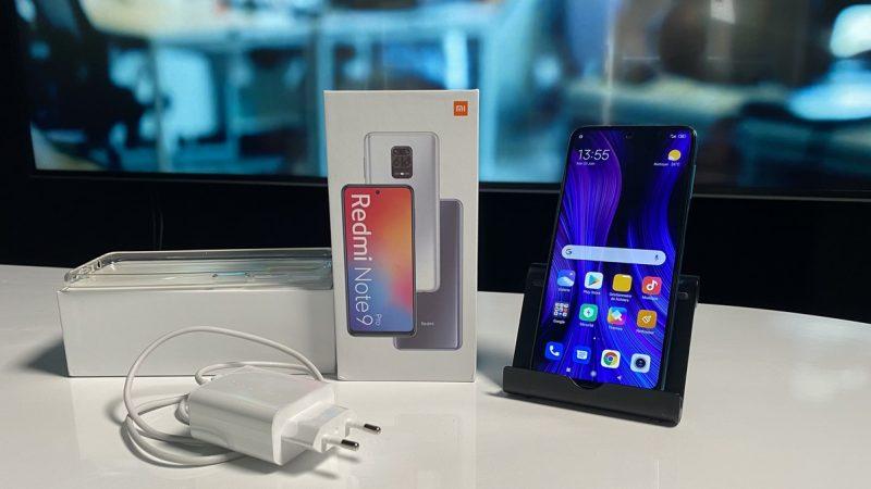 Test du smartphone Redmi Note 9 Pro réalisé par Univers Freebox : une nouvelle valeur sûre pour les petits budgets