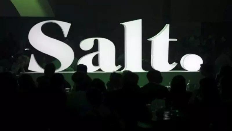 Salt (Xavier Niel) franchit le cap des 100 000 clients à la fibre