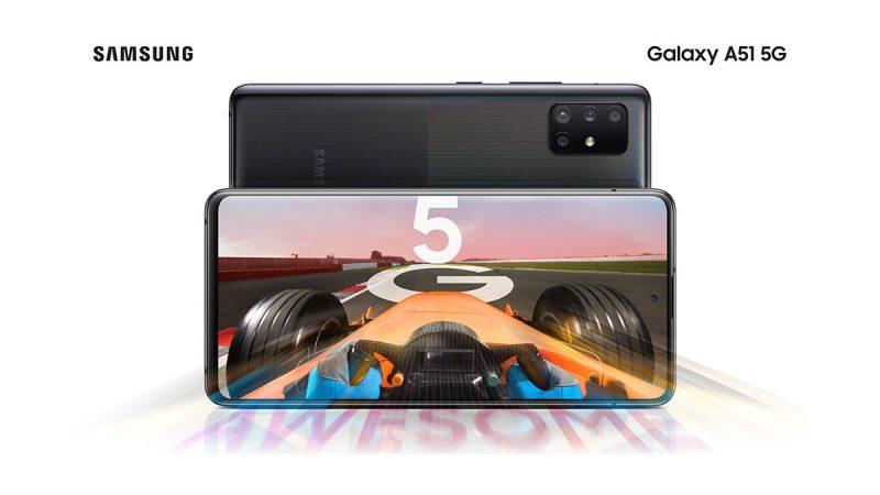 Smartphones : Samsung annonce deux smartphones en France et Qualcomm veut rendre les modèles 5G plus accessibles