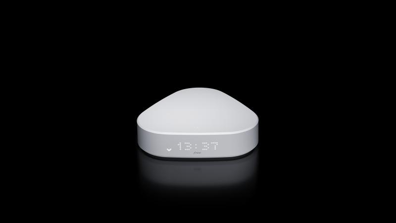 L'application Freebox se met à jour et permet l'intégration du pack sécurité dans l'univers connecté d'Apple