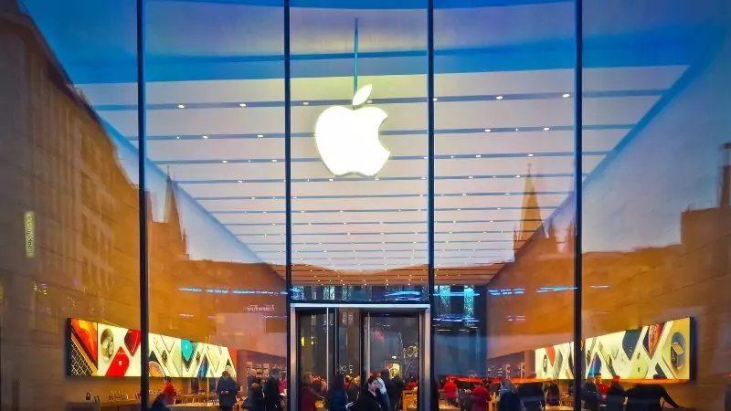 Apple confirme la date de réouverture de ses boutiques en France, sous conditions