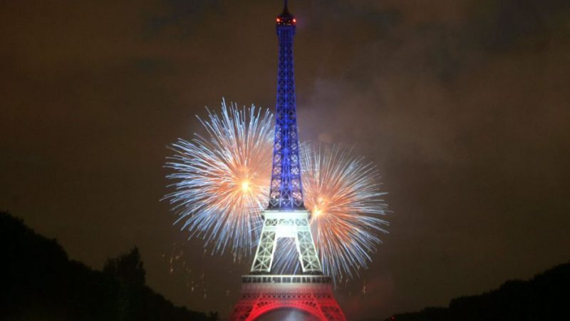 Le 14 juillet lors de la fête nationale, France 2 rendra également hommage aux soignants tout au long de la journée