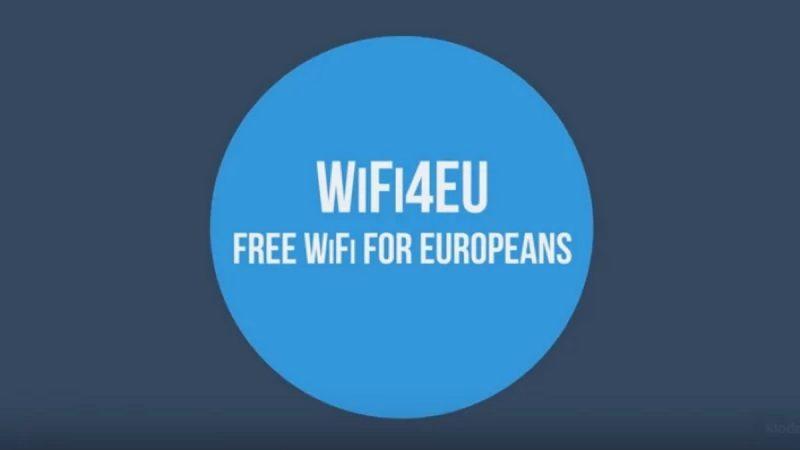 Wi-Fi gratuit dans les lieux publics de l'UE : nouvelle chance pour les communes d'obtenir un financement