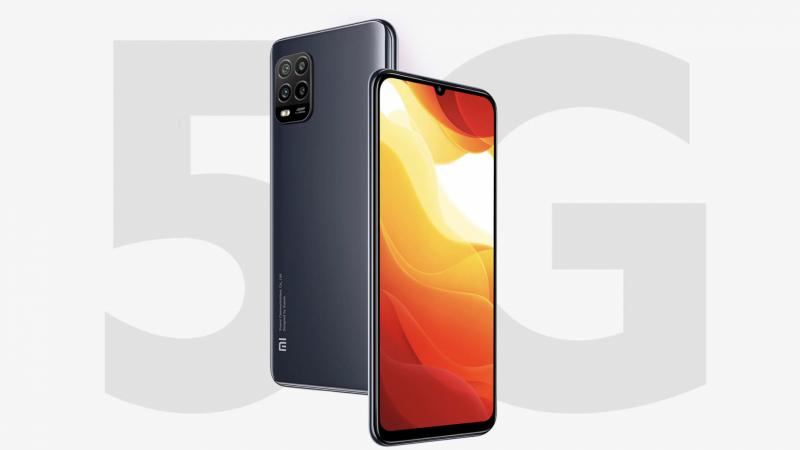 Free Mobile : un nouveau smartphone 5G abordable de Xiaomi débarque dans la boutique en ligne