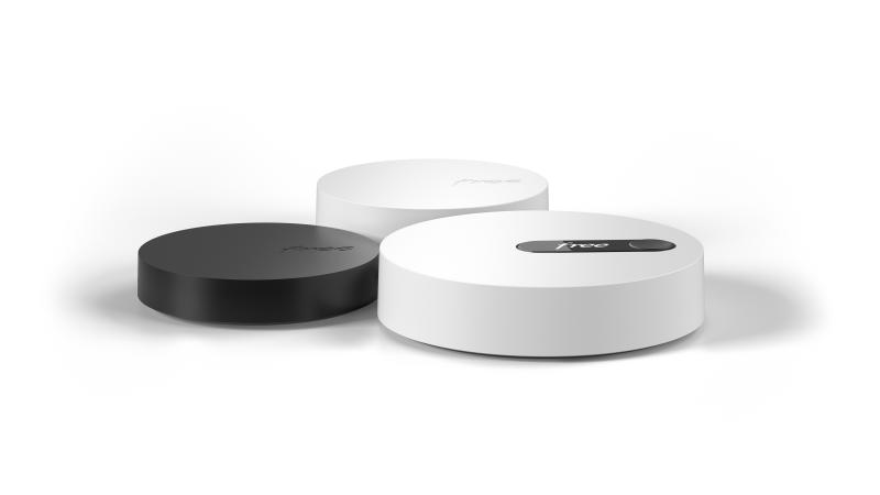Deux nouveaux services de vidéo à la demande gratuits sont disponibles pour les abonnés Freebox Pop et Freebox mini 4K