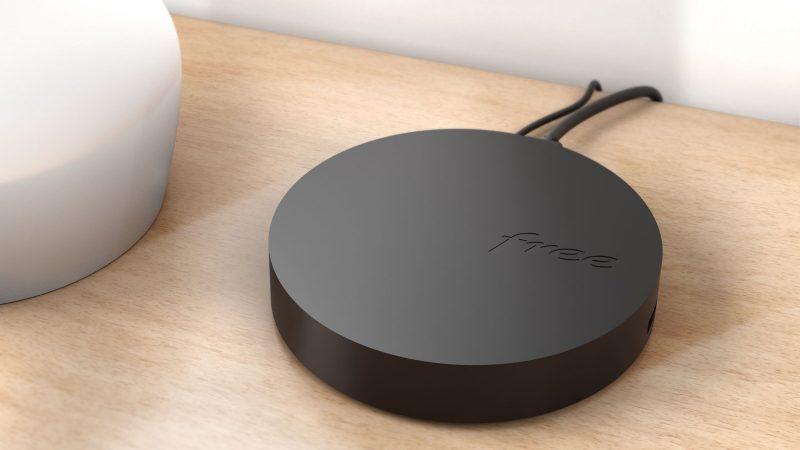 Les abonnés Freebox peuvent désormais remplacer leur player mini 4K par celui de la pop en multi-TV