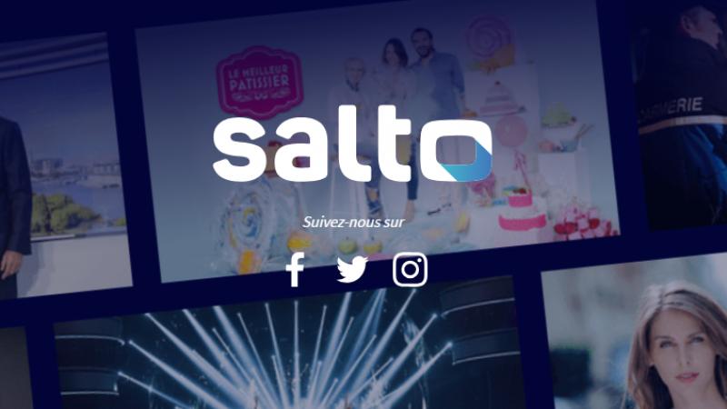 TF1, France Télévisions et M6 espèrent lancer Salto le 1er octobre