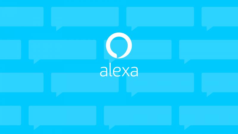 Contrôlez vos applications à la voix grâce à Alexa for Apps