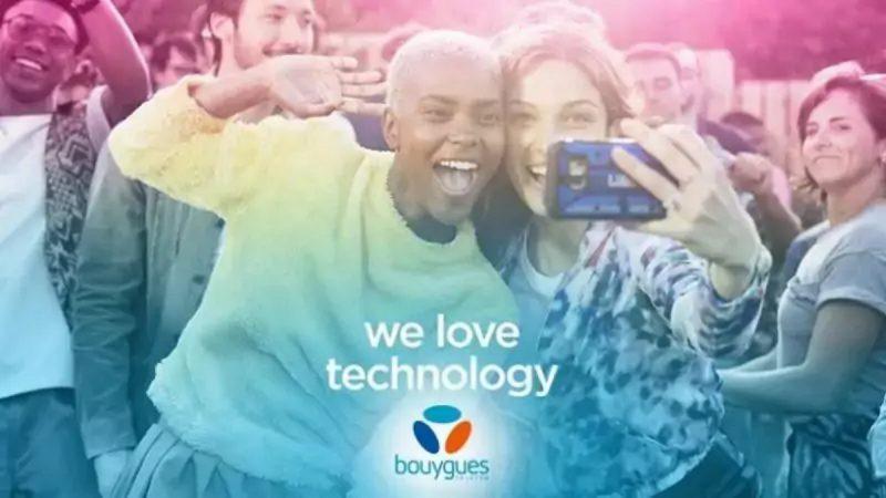 Bouygues Telecom propose des forfaits B&You 80 et 100 Go en séries spéciales