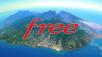 Free Mobile booste son réseau 4G à La Réunion