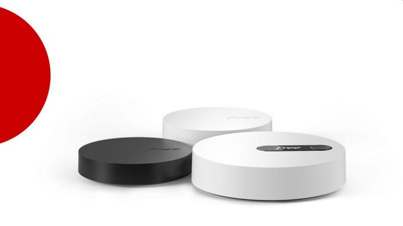 Choc des box : comparatif de la Freebox Pop face à ses concurrentes