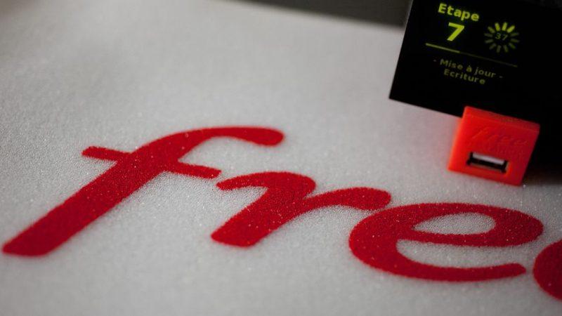 Free lance une grosse mise à jour de ses Freebox qui apporte notamment une amélioration du Wifi