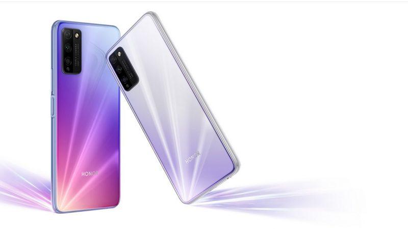 Smartphones : Xiaomi dévoile deux modèles à petit prix et Honor un modèle 5G pour le milieu de gamme