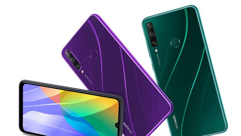 Free Mobile : le nouveau smartphone d'entrée de gamme de Huawei débarque dans la boutique en ligne avec une baisse de prix et une ODR
