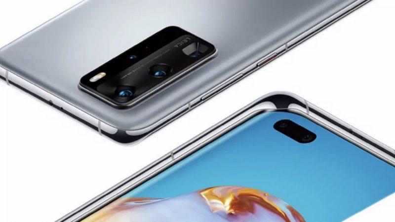 Free Mobile : deux smartphones Huawei bénéficient de promotions