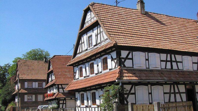 France 3 : découvrez Hunspach, élu village préféré des Français
