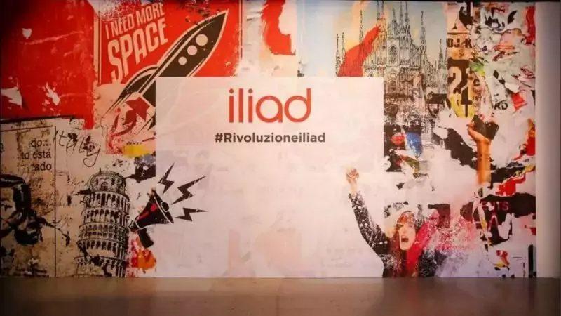 L'arrivée d'Iliad sur le marché du fixe en Italie se confirme