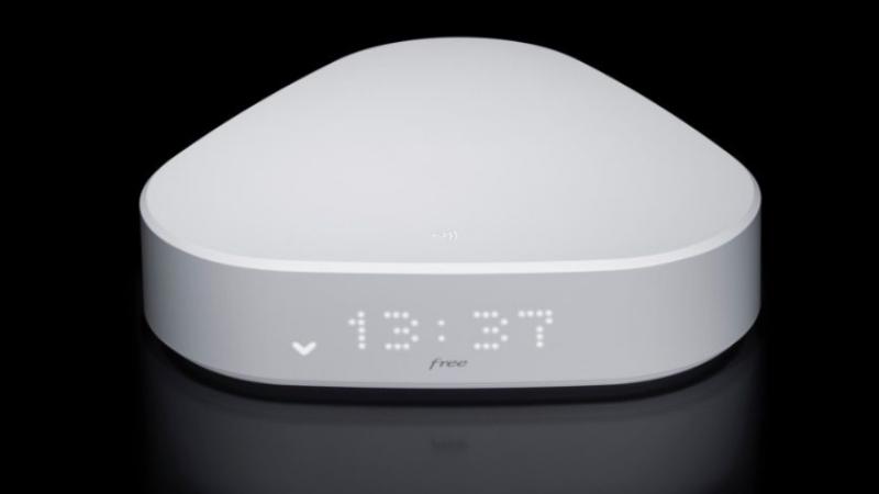 Free propose une nouvelle offre Freebox Delta S avec le Player Pop