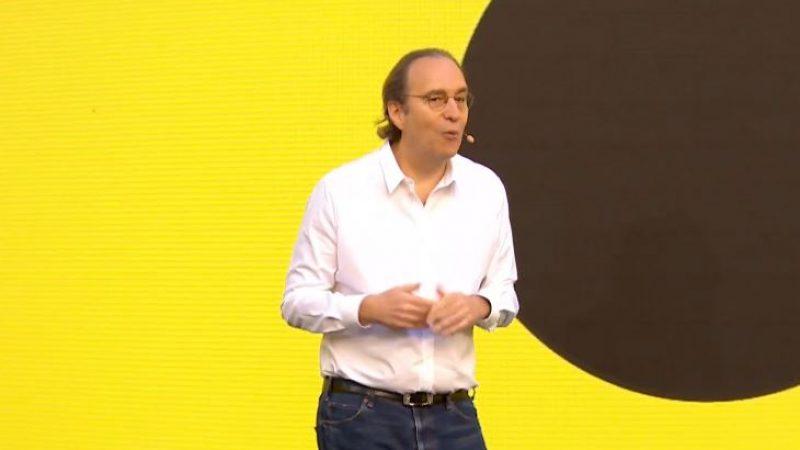 Free mobile : Xavier Niel veut lancer l'eSIM et la VoLTE rapidement