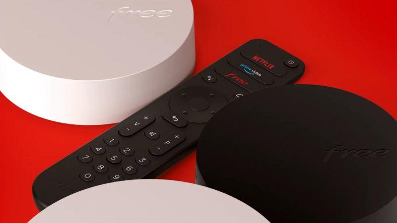 Le contrôle des chaînes à la voix est dans les cartons pour la Freebox Pop
