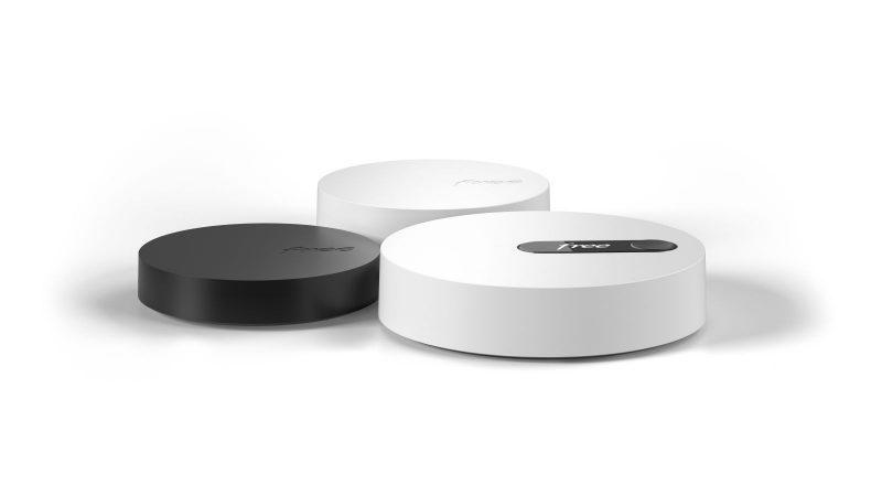 Free offre les frais d'envoi et les frais de migration vers la Freebox Pop pour les abonnés Freebox Mini 4K