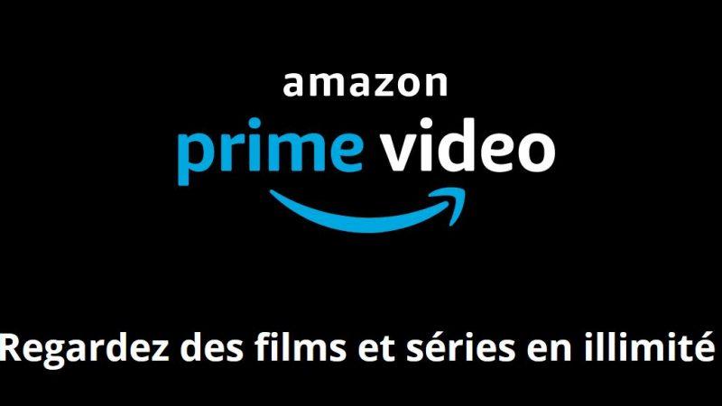 Abonnés Freebox Delta : Amazon Prime Video lance une nouvelle application pour télécharger son contenu