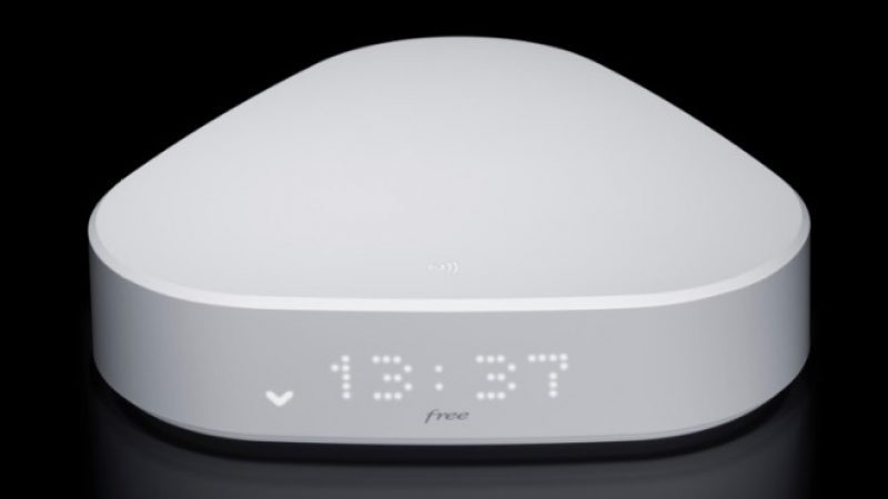 La Freebox Delta S passe au second plan, mais inclut désormais le répéteur Wi-Fi Pop