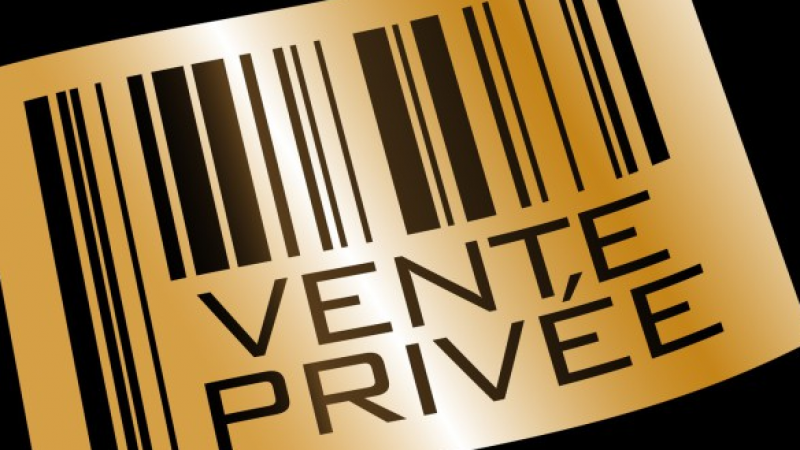 Free lance une nouvelle vente privée