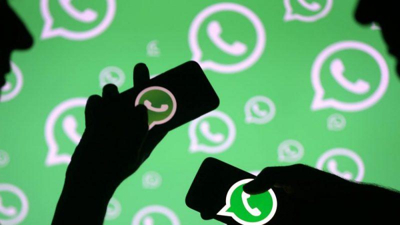 WhatsApp attaqué pour politique commerciale contraignante par UFC-Que Choisir et consorts